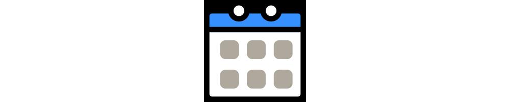Agenda en ligne de groupe